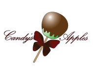 Candy's Apples logo