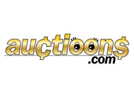 Auctioons logo