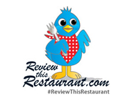 Review this Restaurant logo
